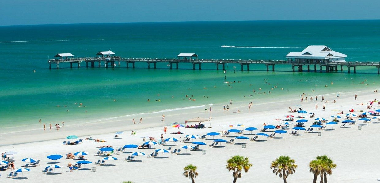 The Tour Exchange Clearwater Beach Bus Tour From Gray Line Orlando
