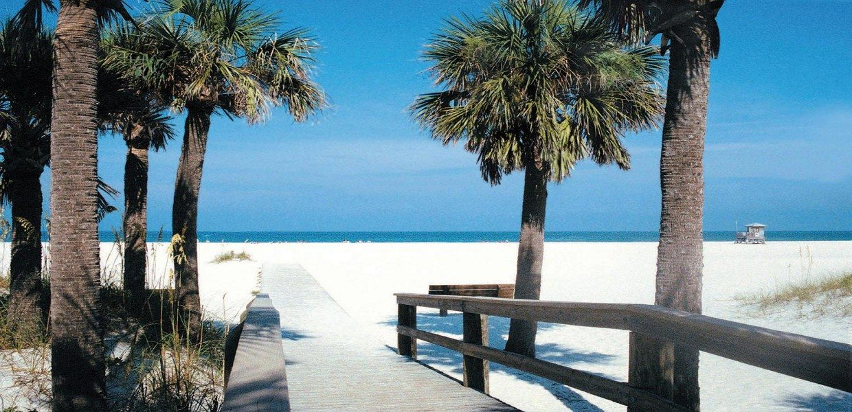 The Tour Exchange Clearwater Beach Bus Tour With Lunch