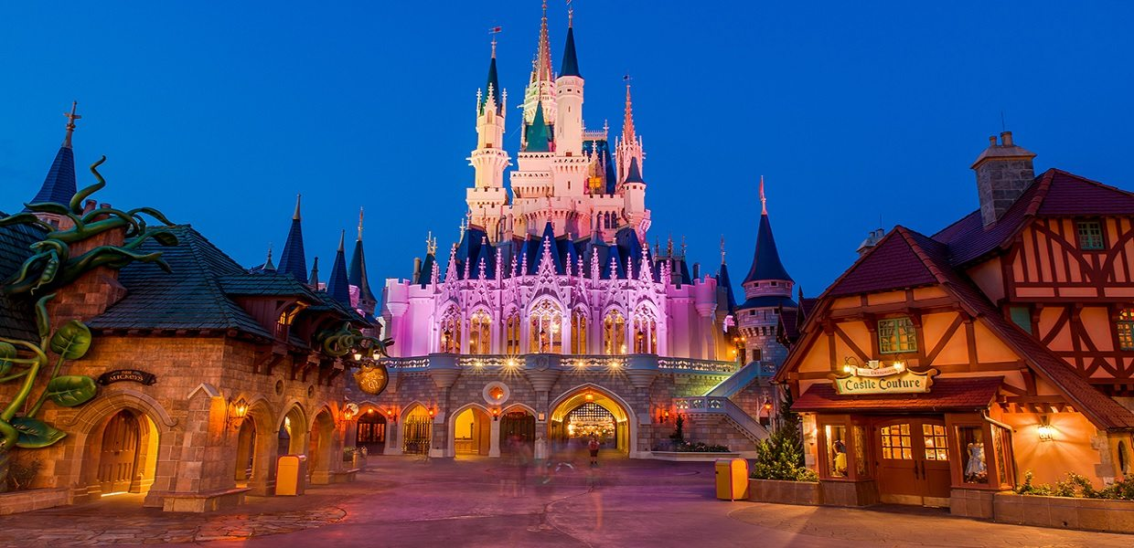 The Tour Exchange Disney World Magic Kingdom Ticket Packages