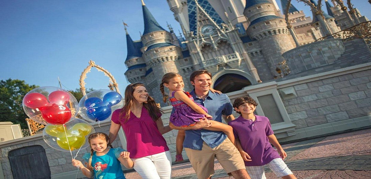 The Tour Exchange Disney World Park Hopper Ticket Packages