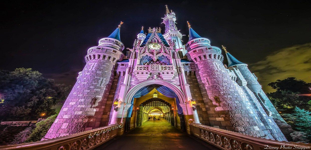 The Tour Exchange Magic Kingdom Child Ticket Packages