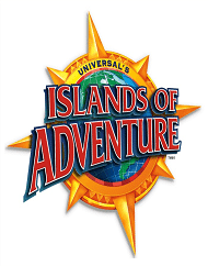 Universal Orlando Resort Islands of Adventure Tickets