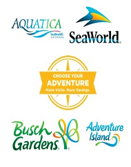 SeaWorld Orlando Multi-Park Admission Tickets