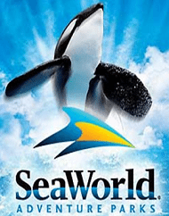 SeaWorld Orlando Unlimited Admission Pass Plus Free Parking