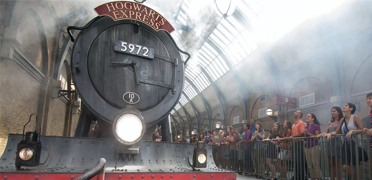 The Tour Exchange Universal Wizarding World of Harry Potter