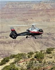 Colors & Canyons Grand Canyon Helicopter Combo