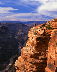 Colors & Canyons Grand Canyon South Rim Helicopter Combo