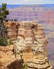 Grand Canyon Sedona Plus Navajo Nation Tour