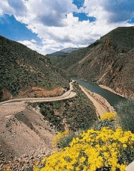 Apache Trail Day Tour From Phoenix