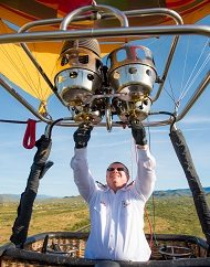 Phoenix Hot Air Balloon Rides and Excursions