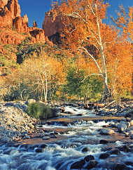 Sedona Red Rocks Tour From Phoenix Detours
