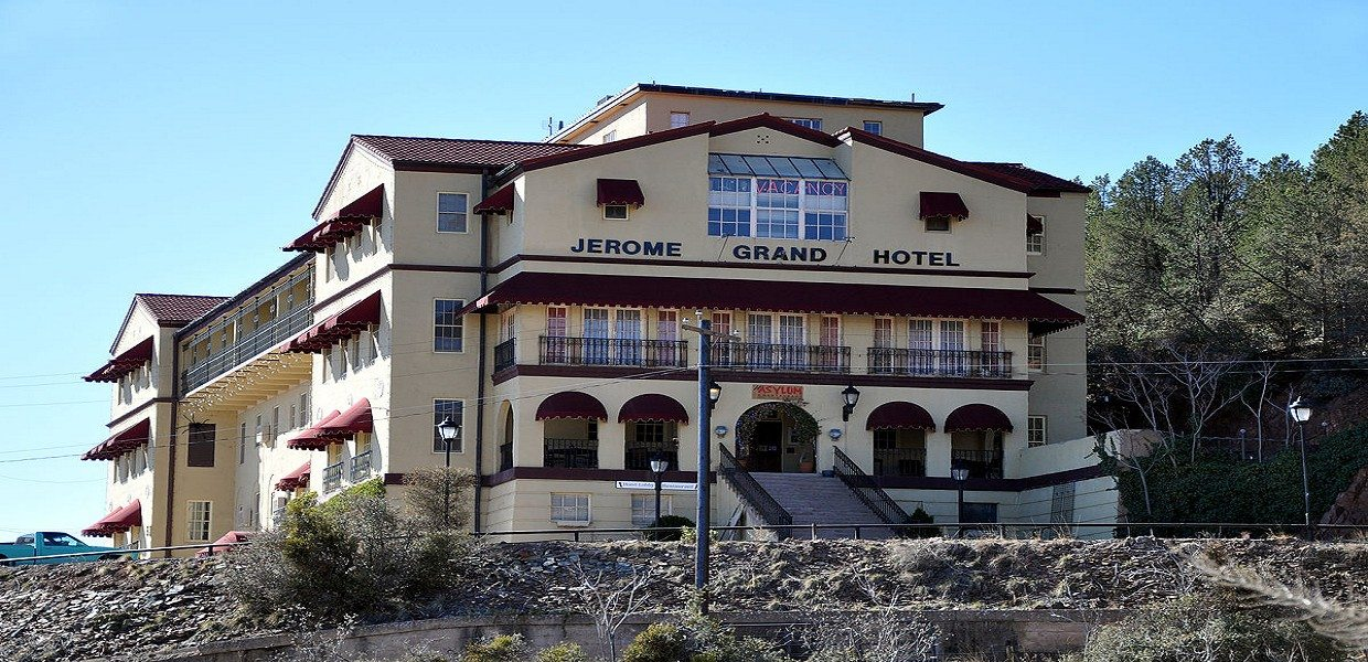 The Tour Exchange Historic Jerome Tour