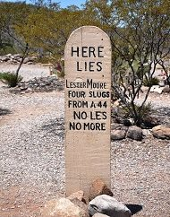 Tombstone Arizona Day Trips