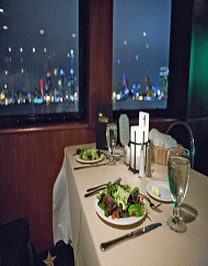 Flagship Cruises Nightly Dinner Cruise Package