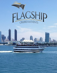 Flagship Cruises San Diego Prime Rib Sunday Dinner Cruise Package