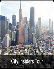 Extranomical City Insiders Tours San Francisco