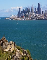Extranomical Tours Bay in A Day Plus Alcatraz Tickets
